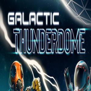 Galactic Thunderdome