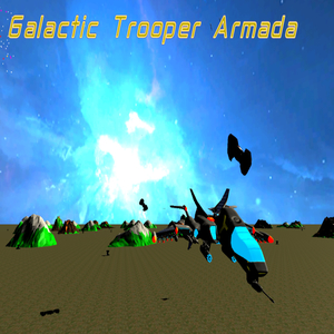 Buy Galactic Trooper Armada Nintendo Switch Compare Prices