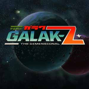 Buy GALAK-Z CD Key Compare Prices