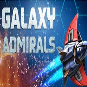 Buy Galaxy Admirals CD Key Compare Prices