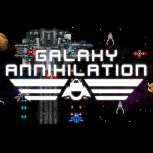 Buy Galaxy Annihilation CD Key Compare Prices