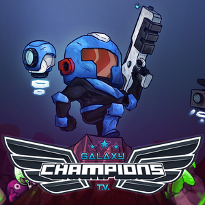 Buy Galaxy Champions TV Xbox Series Compare Prices