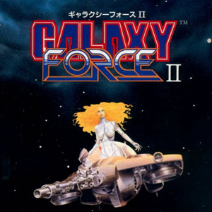 Buy Galaxy Force 2 CD Key Compare Prices