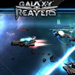 Buy Galaxy Reavers CD Key Compare Prices