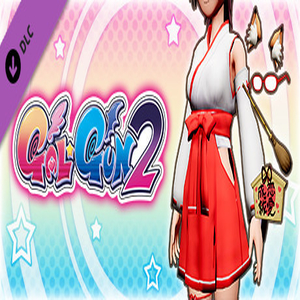 Buy Gal*Gun 2 Sexy Shrine Maiden CD Key Compare Prices