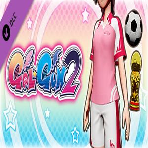 Gal*Gun 2 Venus Soccer Uniform