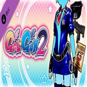 Gal*Gun 2 Vice Cop