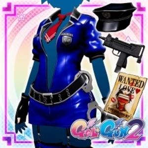 Gal*Gun 2 Vice Cop Set