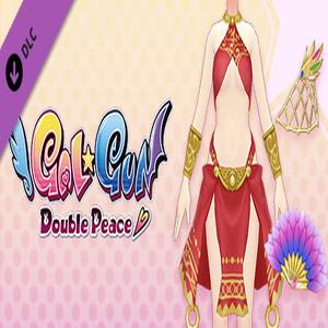 Gal*Gun Double Peace Captivating Dancer Costume Set