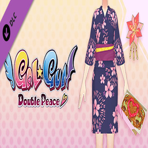Gal*Gun Double Peace Festival Time Costume Set