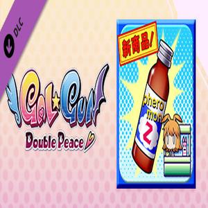 Gal*Gun Double Peace Pheromone Z Item