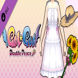 Gal*Gun Double Peace Summer Vacation Costume Set
