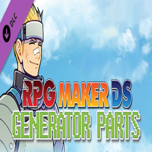 Game Character Hub DS Generator Parts
