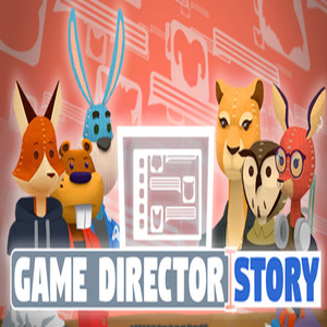 Game Director Story