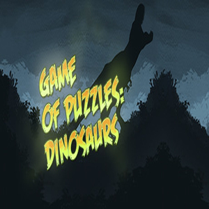 Game Of Puzzles Dinosaurs