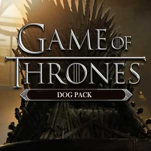 Game of Thrones: Dog Pack