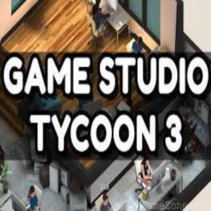 Buy Game Studio Tycoon 3 CD Key Compare Prices