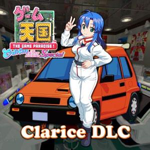 Game Tengoku CruisinMix Special Clarice
