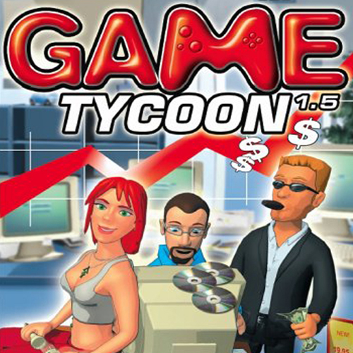 Buy Game Tycoon 1.5 CD Key Compare Prices