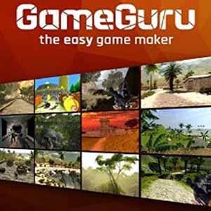 GameGuru Buildings Pack