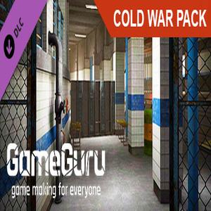 GameGuru Cold War Pack