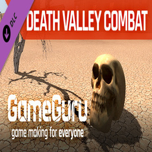 Buy GameGuru Death Valley Combat Pack CD Key Compare Prices