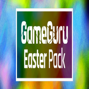 GameGuru Easter Game DLC
