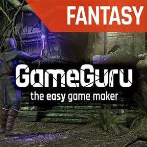 Buy GameGuru Fantasy Pack CD Key Compare Prices