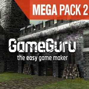Buy GameGuru Mega Pack 2 CD Key Compare Prices