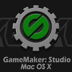 Gamemaker Studio Mac OS 10