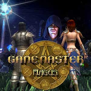 Buy GameMaster MAGUS CD Key Compare Prices