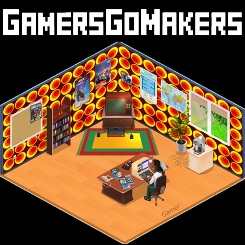 Buy GamersGoMakers CD Key Compare Prices
