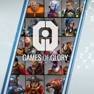 Games of Glory All-Stars Pack