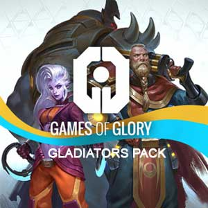 Buy Games Of Glory Gladiators Pack CD Key Compare Prices