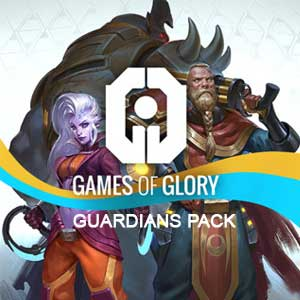 Buy Games Of Glory Guardians Pack CD Key Compare Prices