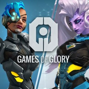 Games of Glory League MVP Pack