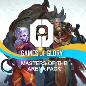 Buy Games Of Glory Masters of the Arena Pack CD Key Compare Prices