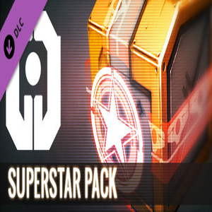 Games of Glory Superstar