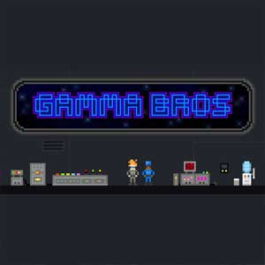 Buy Gamma Bros 1.5 CD Key Compare Prices