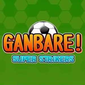 Ganbare Super Strikers