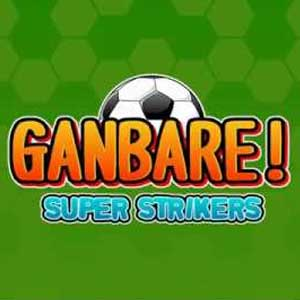 Buy Ganbare! Super Strikers CD Key Compare Prices