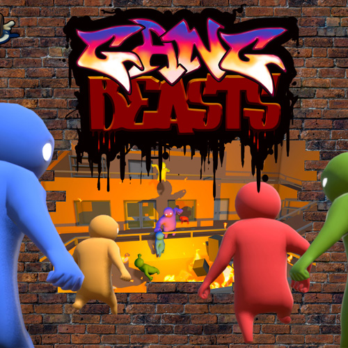 Buy Gang Beasts CD Key Compare Prices