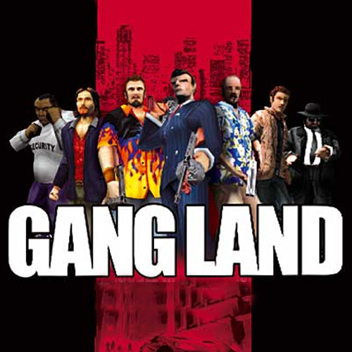 Buy Gangland CD Key Compare Prices