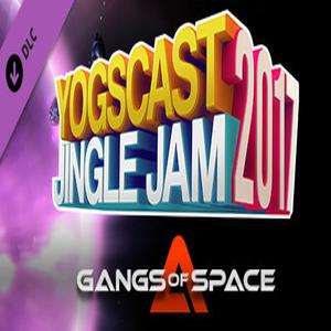 Gangs of Space Yogscast Jingle Jam 2017