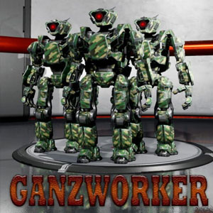 Buy GANZWORKER CD Key Compare Prices