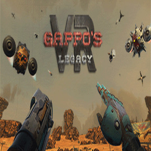Buy Gappo's Legacy VR CD Key Compare Prices