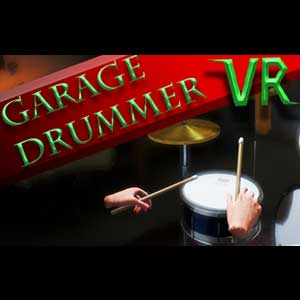 Buy Garage Drummer VR CD Key Compare Prices