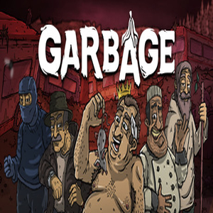 Buy Garbage CD Key Compare Prices