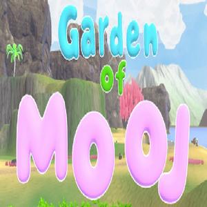 Garden Of Mooj