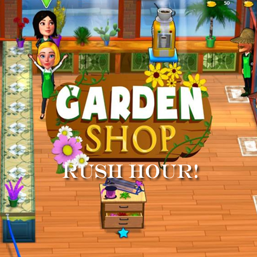 Buy Garden Shop Rush Hour! CD Key Compare Prices